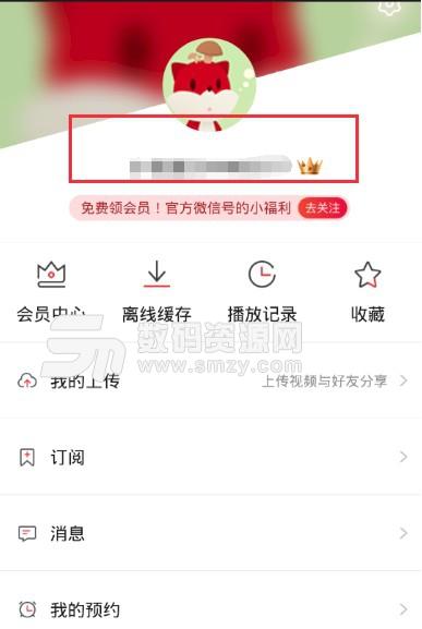 搜狐视频去广告版
