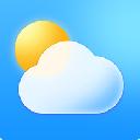 皮皮天气预报app免费版(官方的气象数据) v1.0 安卓版