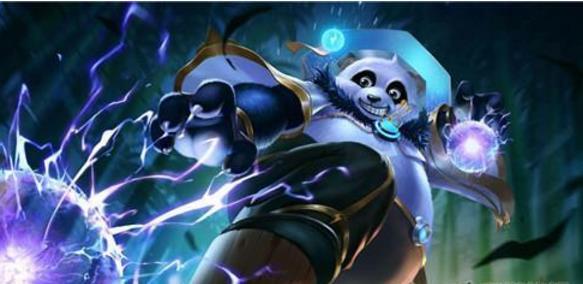 時空召喚熊貓人登場胖達攻略圖片