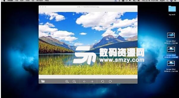 Fast Launcher Mac版