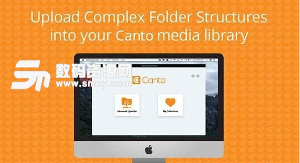 Canto Connect for