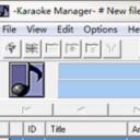 Karaoke Manager瀹��圭��