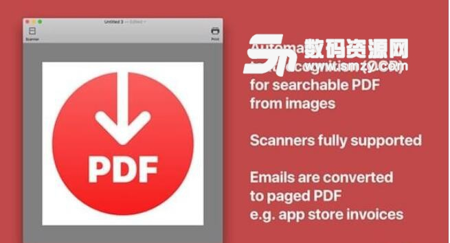 PDFify苹果电脑版
