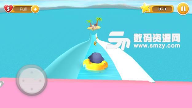 南方冲浪水上滑梯3D手游安卓版下载