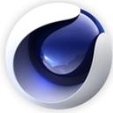 C4D三维摄像机图片投射插件