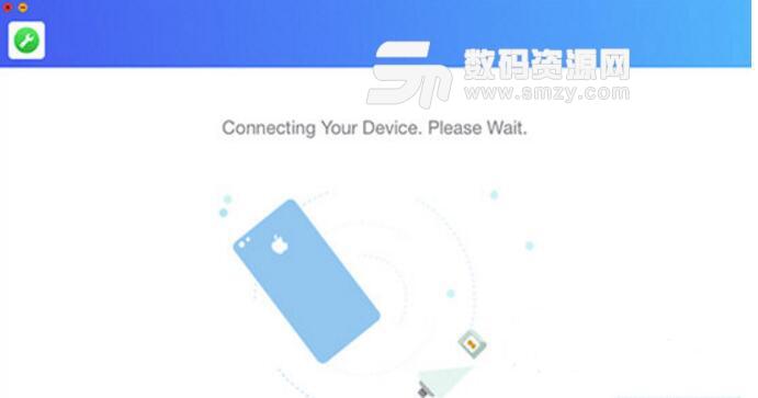 Fix My iPhone Mac版