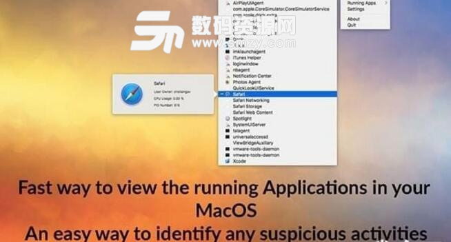 TheSnitch Mac版