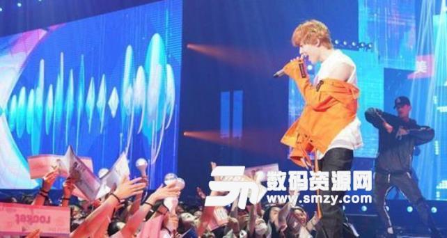 中国音乐公告牌直播