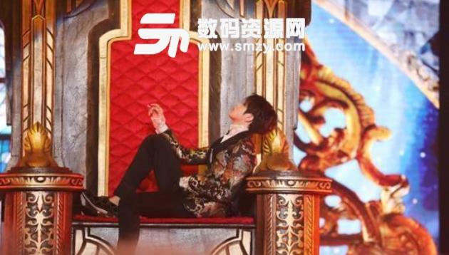 中国音乐公告牌直播爱奇艺版