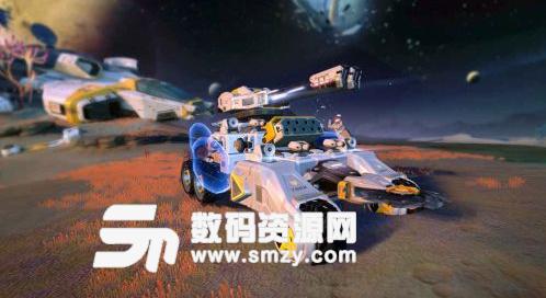 无限战车iOS版图片