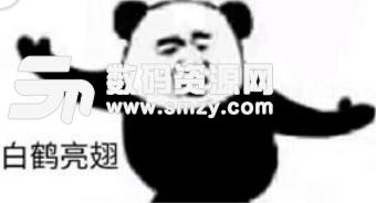 熊猫人武林功夫表情包下载