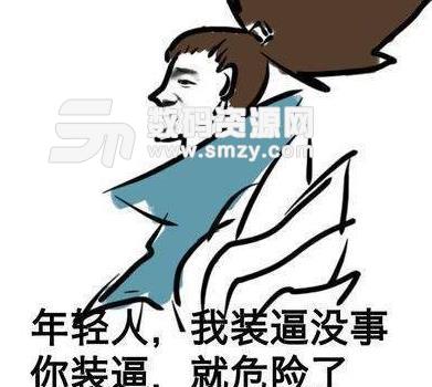 抖音疾风剑豪表情包使用方法