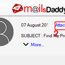 MailsDaddy Free MBOX Viewer最新版