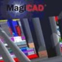 MagiCAD for Revit中文版