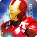 钢铁侠传奇战斗手机安卓版(超级英雄的冒险) v1.0 免费版