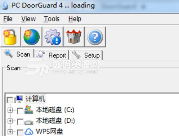 PC DoorGuard最新版