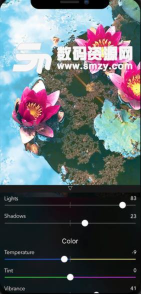 DSLR Camera苹果版