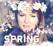 50个高品质春季色调照片处理动作