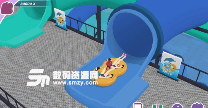 少女城市3D手游手机版下载