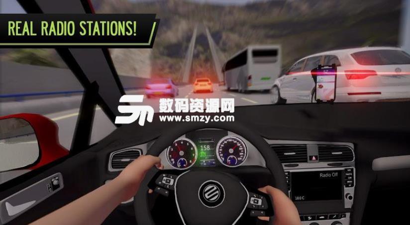 POV汽车驾驶安卓版安卓