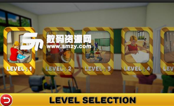 学校女孩模拟器官方最新版