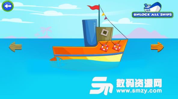 水手马蒂海上冒险手游安卓免费版