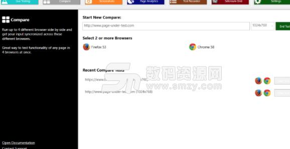 BrowseEmAll Enterprise免费版