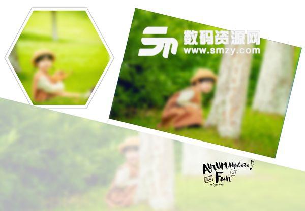 本张儿童艺术照模板使用了三张小女孩照片,以乳白色调作为本张儿童相册模板背景的主色调,右上边的那张横版小女孩照片是本张儿童艺术照模板展现的重点,小女孩戴着帽子蹲在林间草地上,一双乌溜溜的眼睛看着前方,面带微笑,比较的可爱,左边则使用了两张儿童照片,同时搭配以艺术线条、精美的艺术文字等元素所综合设计而成,隶属于儿童艺术照模板 童心宝贝系列中的第四张模板,详细效果请见下面的JPG缩略图。