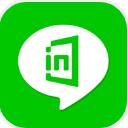 币应inChat安卓版(区块链加密通讯工具) v2.2.6 免费版