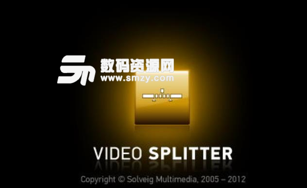 SolveigMM Video Splitter支持格式介绍