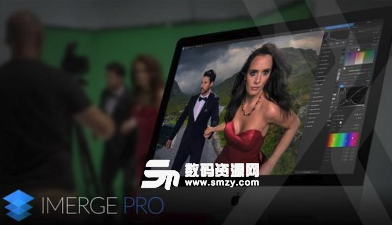FXhome Imerge Pro免费版下载
