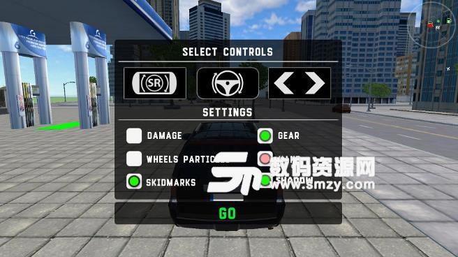 大型越野车模拟安卓版截图