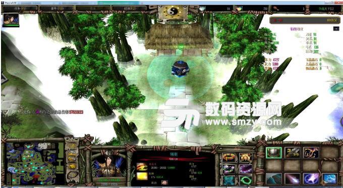 神仙传争战天下2.3正式版