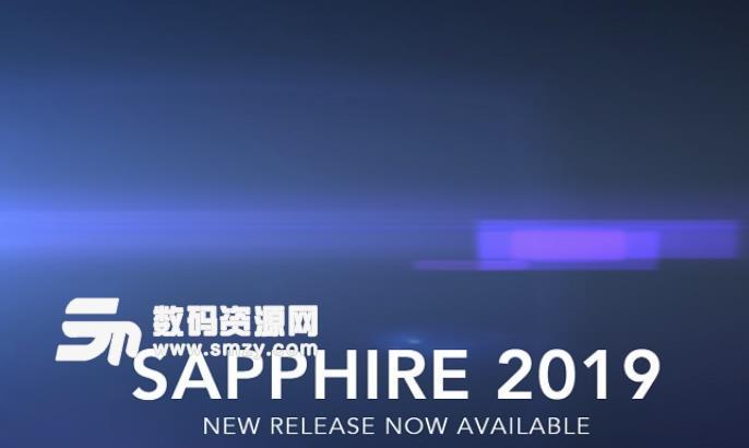 BorisFX Sapphire2019特别版下载