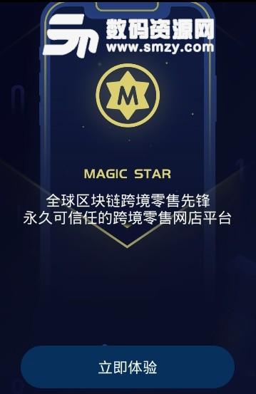 Magic Star MGS公链