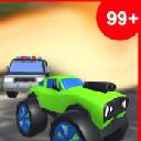 汽车漂移生存安卓游戏