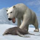 动物生存模拟器之北极熊手游