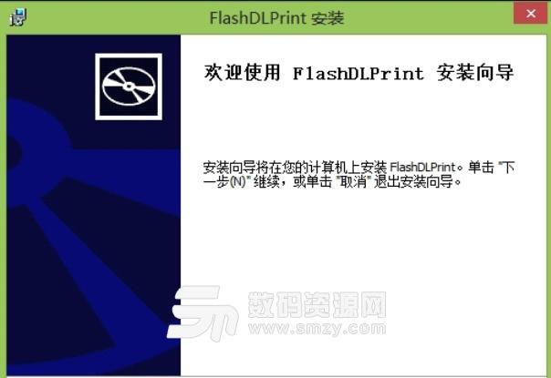 FlashDLPrint