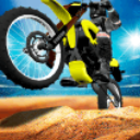 特技摩托车大赛手机版