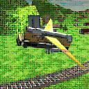 驾驶飞行列车手游安卓版