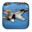 战斗飞机模拟器手游