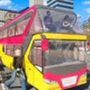 巴士模擬器公共交通手游
