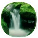 Waterfall安卓版(4D瀑布壁纸) v1.0 手机版