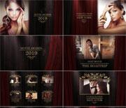 2019年最新人物颁奖典礼电视包装AE模板