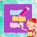 儿童涂色动物园手游安卓版