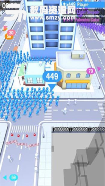拥挤城市盒子安卓版(拥挤城市手游辅助工具) v1.1.6.7 手机版