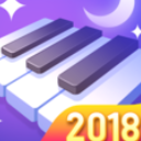 梦幻钢琴2018无限金币版