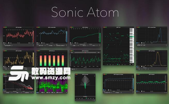 Sonic Atom Mac版