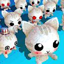 拥挤城市猫猫大作战手游安卓版