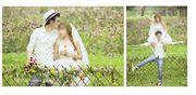 婚纱摄影模板